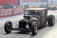43rd Antique Nationals Drag Race & Car Show55