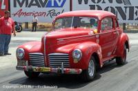 43rd Antique Nationals Drag Race & Car Show57