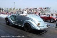43rd Antique Nationals Drag Race & Car Show39