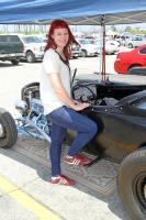 43rd Antique Nationals Drag Race & Car Show45
