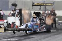48th Auto Club NHRA Finals48