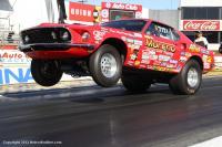 48th Auto Club NHRA Finals87