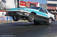 48th Auto Club NHRA Finals88