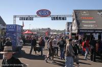 48th Auto Club NHRA Finals59