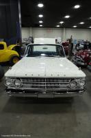 61st Detroit Autorama Extreme35