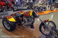 America's Most Beautiful Motorcycle at the 2013 Grand National Roadster Show4