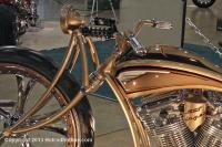 America's Most Beautiful Motorcycle at the 2013 Grand National Roadster Show26