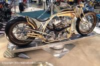 America's Most Beautiful Motorcycle at the 2013 Grand National Roadster Show22