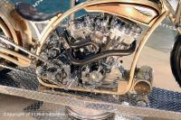 America's Most Beautiful Motorcycle at the 2013 Grand National Roadster Show23