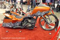 America's Most Beautiful Motorcycle at the 2013 Grand National Roadster Show14