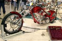 America's Most Beautiful Motorcycle at the 2013 Grand National Roadster Show15
