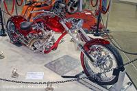 America's Most Beautiful Motorcycle at the 2013 Grand National Roadster Show16