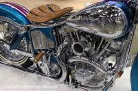 America's Most Beautiful Motorcycle at the 2013 Grand National Roadster Show20