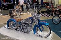 America's Most Beautiful Motorcycle at the 2013 Grand National Roadster Show19