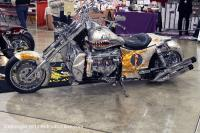 America's Most Beautiful Motorcycle at the 2013 Grand National Roadster Show6