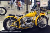 America's Most Beautiful Motorcycle at the 2013 Grand National Roadster Show7