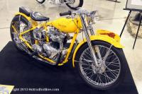 America's Most Beautiful Motorcycle at the 2013 Grand National Roadster Show8