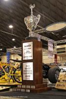 America's Most Beautiful Motorcycle at the 2013 Grand National Roadster Show0