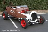 Anaheim Hooters Car and Bike Show18