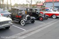 Anaheim Hooters Car and Bike Show21