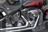 Anaheim Hooters Car and Bike Show26