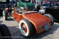 Cheaterama Car Show1
