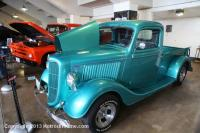 Gopher State Timing Association's 57th Rod and Custom Spectacular14