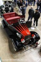 Gopher State Timing Association's 57th Rod and Custom Spectacular45