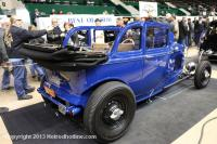 Gopher State Timing Association's 57th Rod and Custom Spectacular63