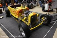 Gopher State Timing Association's 57th Rod and Custom Spectacular66