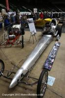 Gopher State Timing Association's 57th Rod and Custom Spectacular69