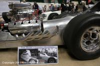 Gopher State Timing Association's 57th Rod and Custom Spectacular75