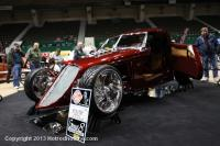 Gopher State Timing Association's 57th Rod and Custom Spectacular88