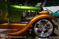Gopher State Timing Association's 57th Rod and Custom Spectacular98
