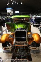 Gopher State Timing Association's 57th Rod and Custom Spectacular100