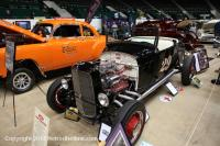Gopher State Timing Association's 57th Rod and Custom Spectacular108