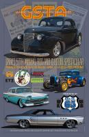 Gopher State Timing Association's 57th Rod and Custom Spectacular0