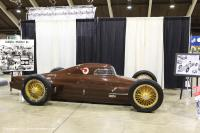 Hot Rod Homecoming Hot Rod's 65th Anniversary Show March 23-24, 20134