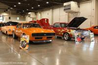 Hot Rod Homecoming Hot Rod's 65th Anniversary Show March 23-24, 201354
