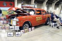 Hot Rod Homecoming March 23-24, 201365