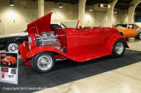 Hot Rod Homecoming March 23-24, 201310