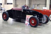 Hot Rod Homecoming March 23-24, 201318