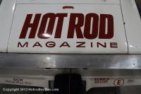 Hot Rod Homecoming March 23-24, 201343