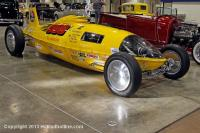 Hot Rod Homecoming March 23-24, 201371