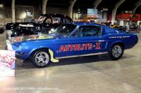 Hot Rod Homecoming March 23-24, 201355