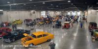 Hot Rod Homecoming March 23-24, 201378
