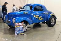 Hot Rod Homecoming March 23-24, 201340