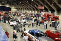 Hot Rod Homecoming March 23-24, 201376