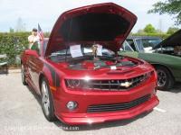 Ed Morse Auto Plaza >> Car Show Grid | Hotrod Hotline