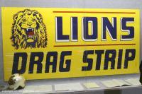 LIONS Drag Strip 40th Reunion Dec. 1, 20120